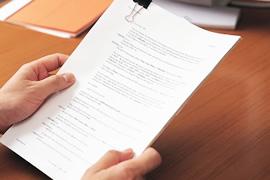 3. 登記書類作成のイメージ