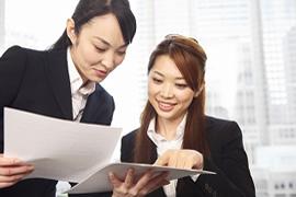 女性経営者へのサポートのイメージ
